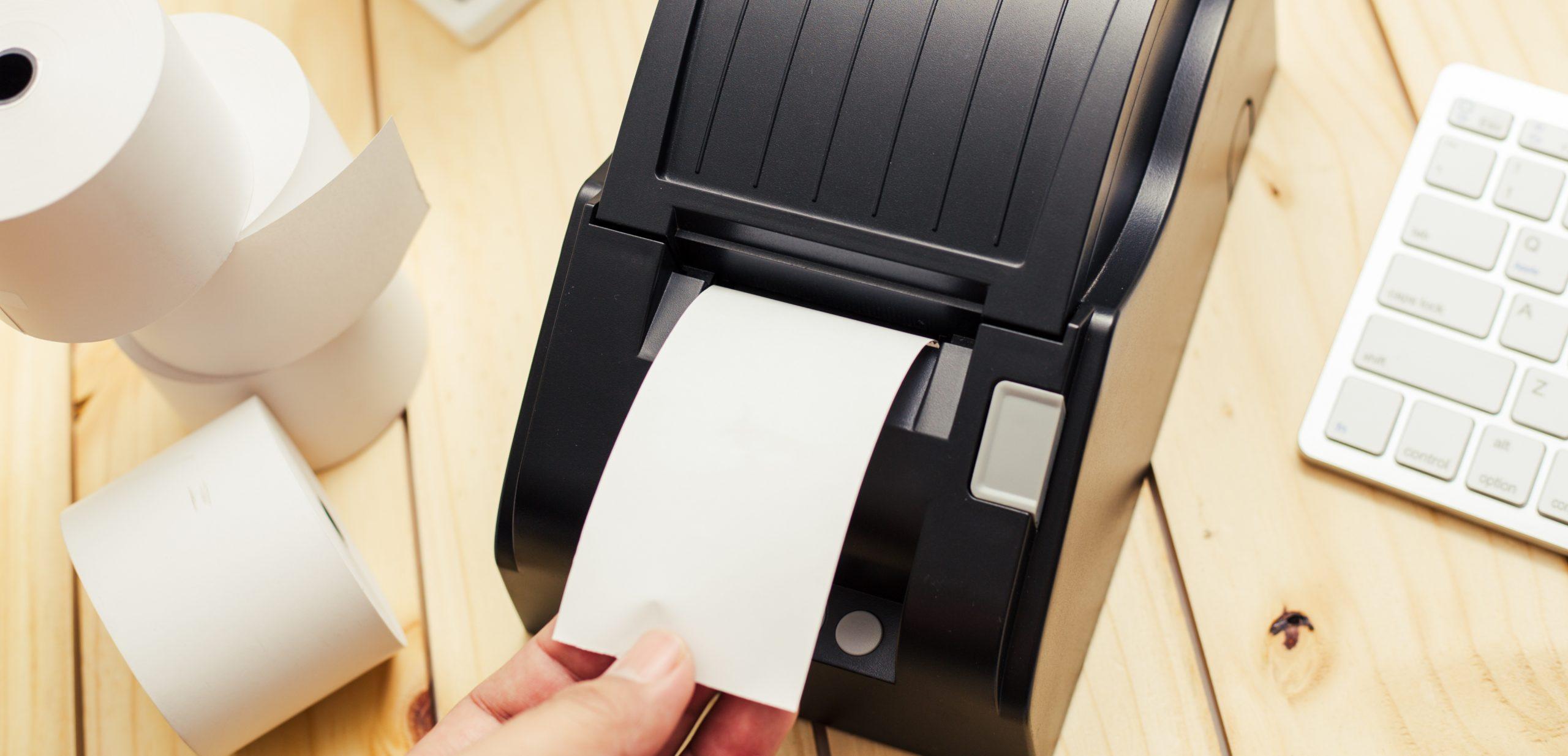 Impressora térmica: Qual é a melhor de 2020?