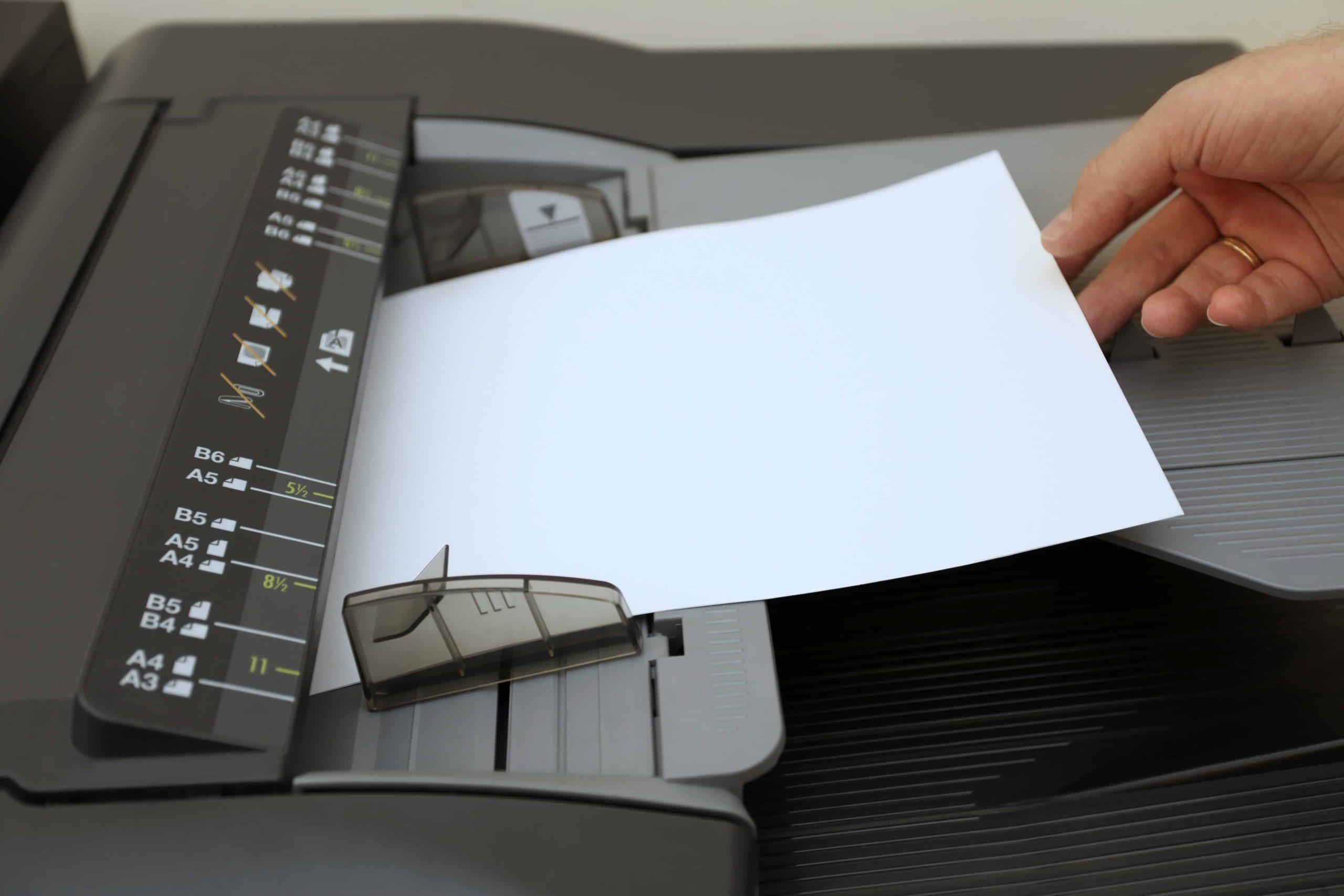Impressora matricial: Qual é a melhor de 2021?