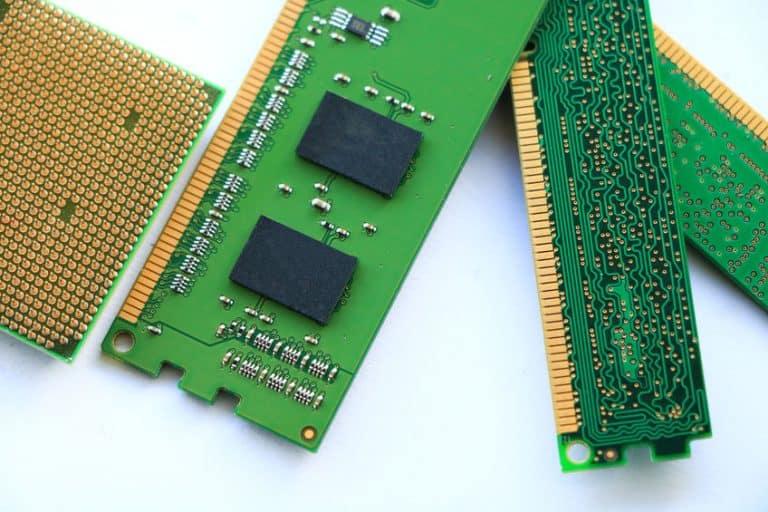 Memória RAM.