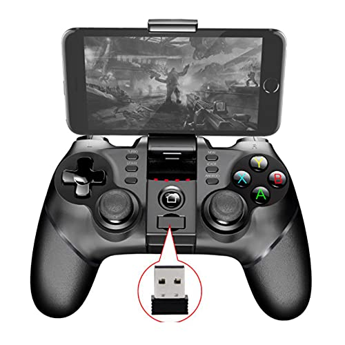 Controle Ípega PG 9076 Bluetooth Gamepad para Android, TV