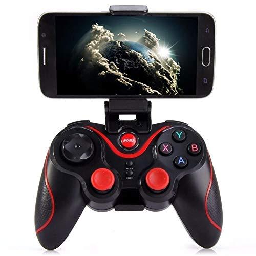 Controle Bluetooth para Celular e Smartphone Android e Iphone.