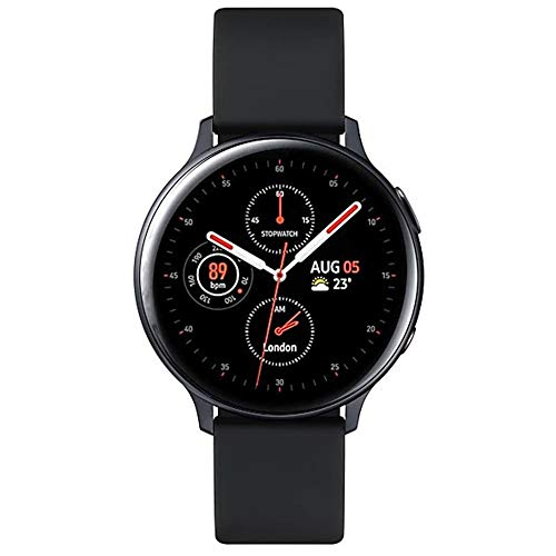 Galaxy Watch Active2 Preto