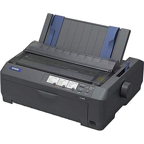 Impressora EPSON Matricial FX890 BLACK - C11C524142