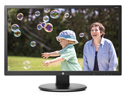 Monitor LCD retroiluminado com LED HP 22uh 21,5 polegadas